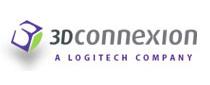 3dConnexion Logo LEAP Australia