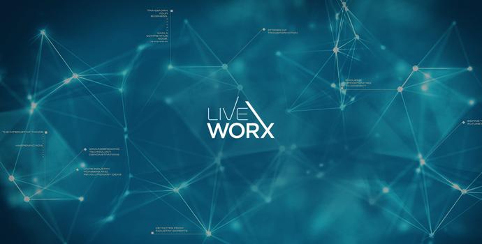 LiveWorx 2016 Main Slider image